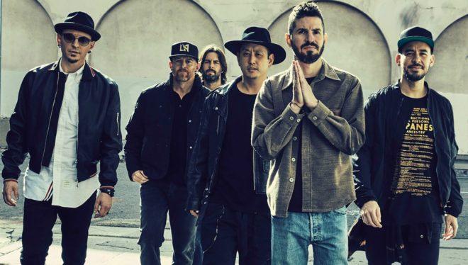 Fanoušci se dočkali! Linkin Park se vrací do Prahy po 10 letech