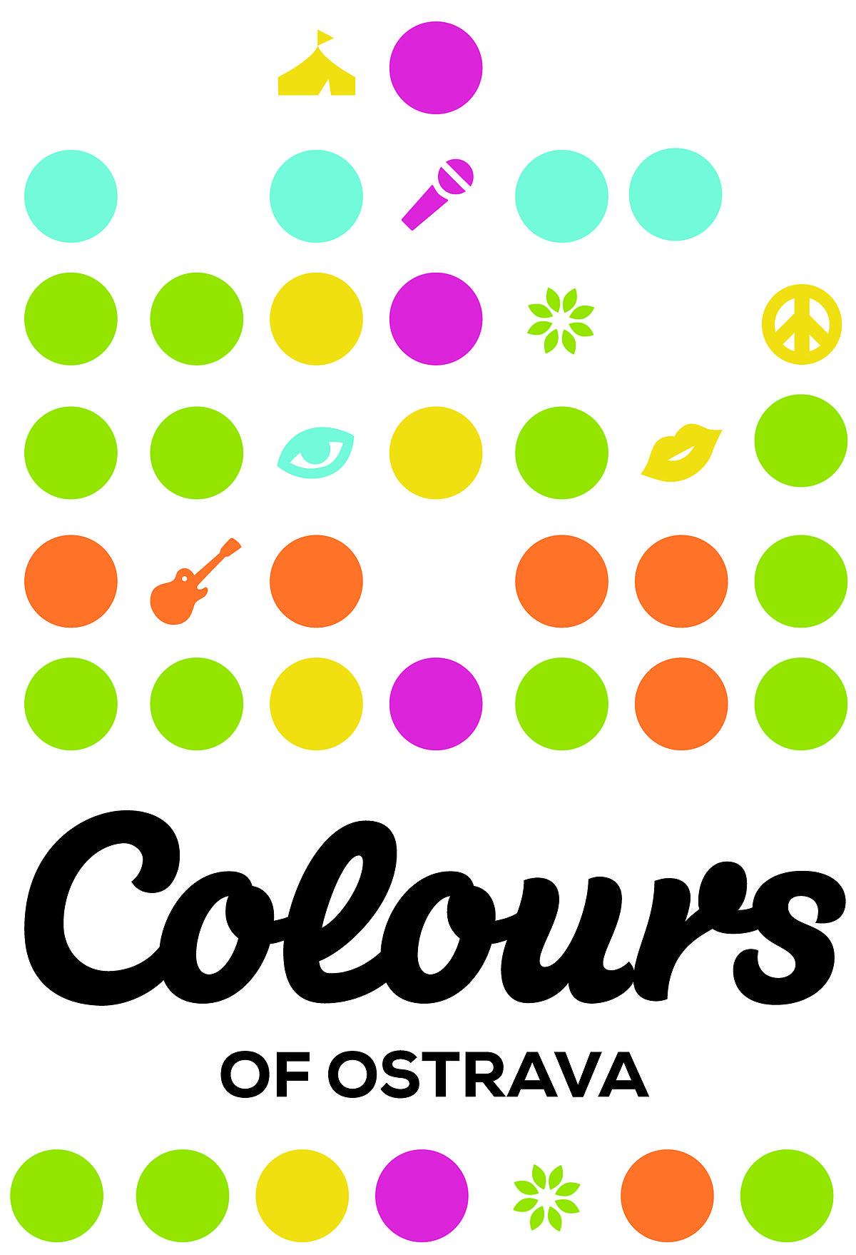 Colours of Ostrava: N.E.R.D s Pharrellem Williamsem a dalších 350 programů na 21 scénách
