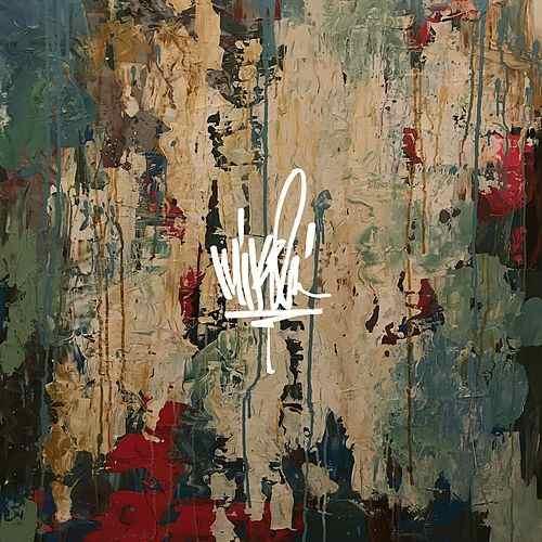 Mike Shinoda vydal Post Traumatic