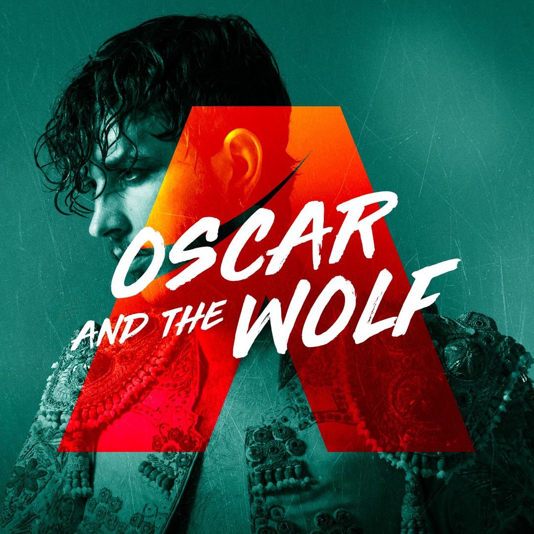 Na Aerodrome festivalu vystoupí Oscar and the Wolf!