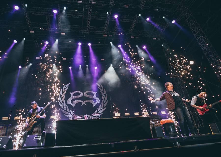 Aerodrome Festival – 2. den strhli Stone Sour a Lana Del Rey