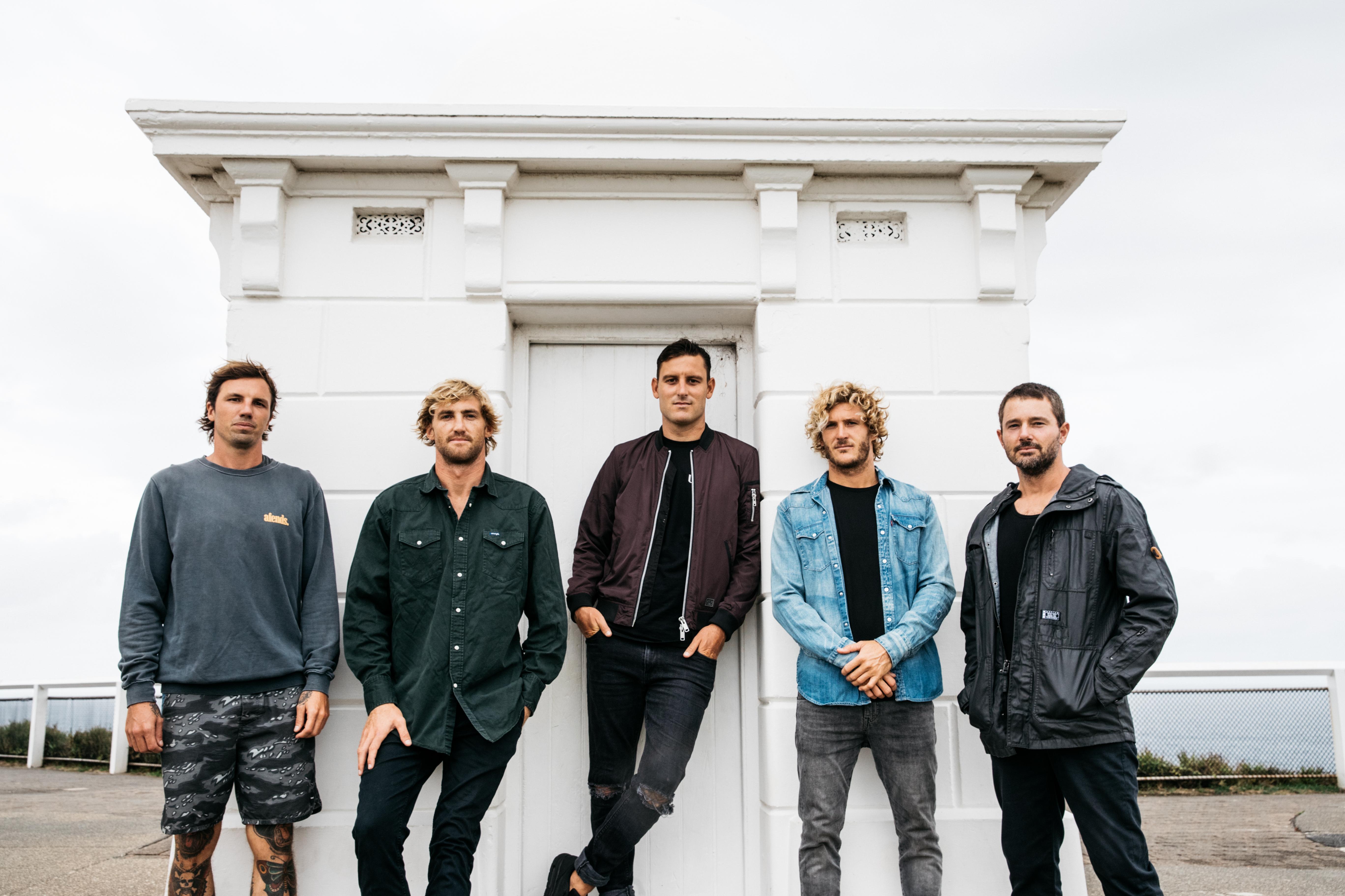 Parkway Drive se v únoru příštího roku vrátí do Prahy na sólový koncert