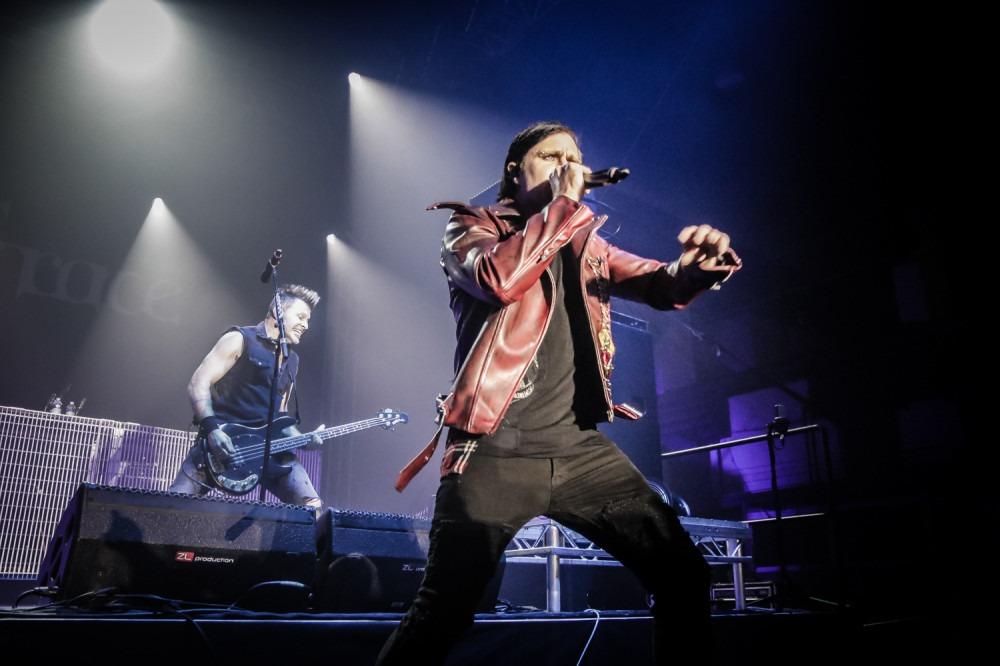 RECENZCE: Three Days Grace předvedli vynikající koncert