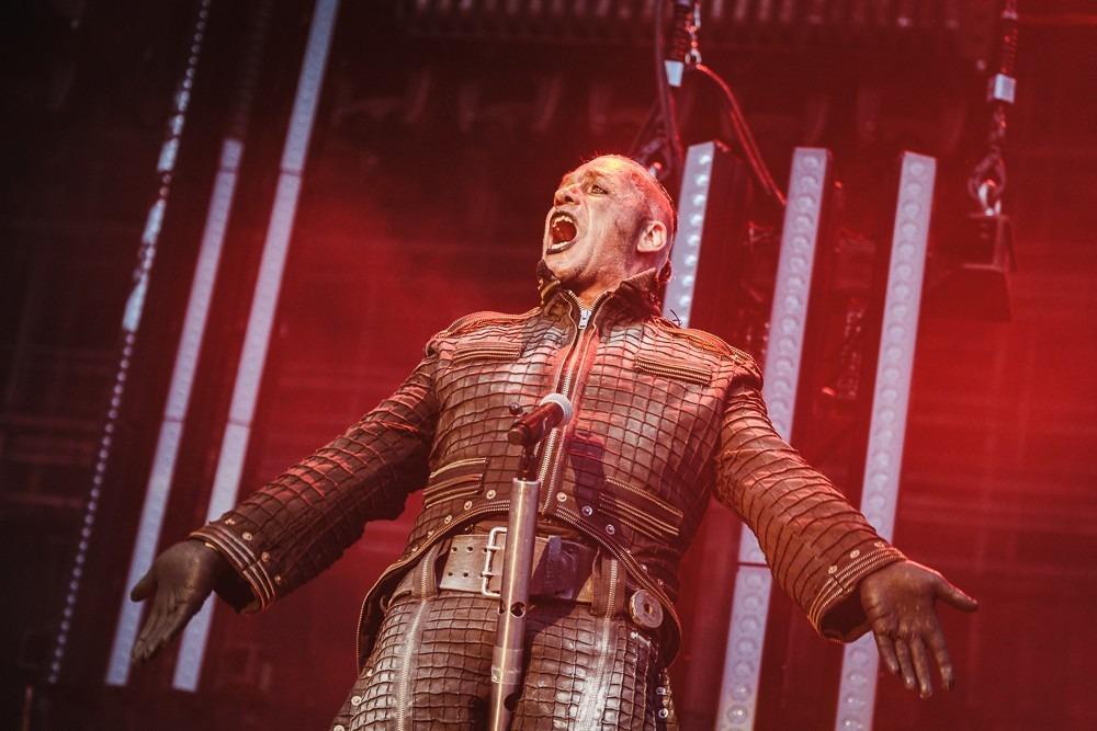 Rammstein se ukáží v červenci v Praze!