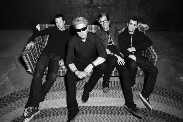 Dva samostatné koncerty The Offspring!