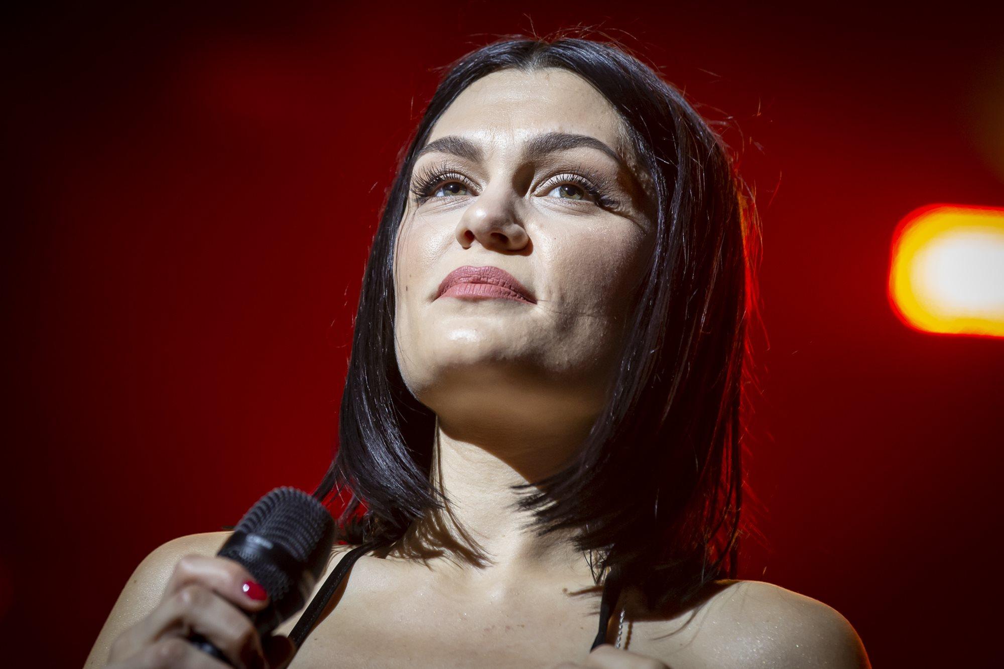 Zpěvačka Jessie J již 23. dubna v Praze!