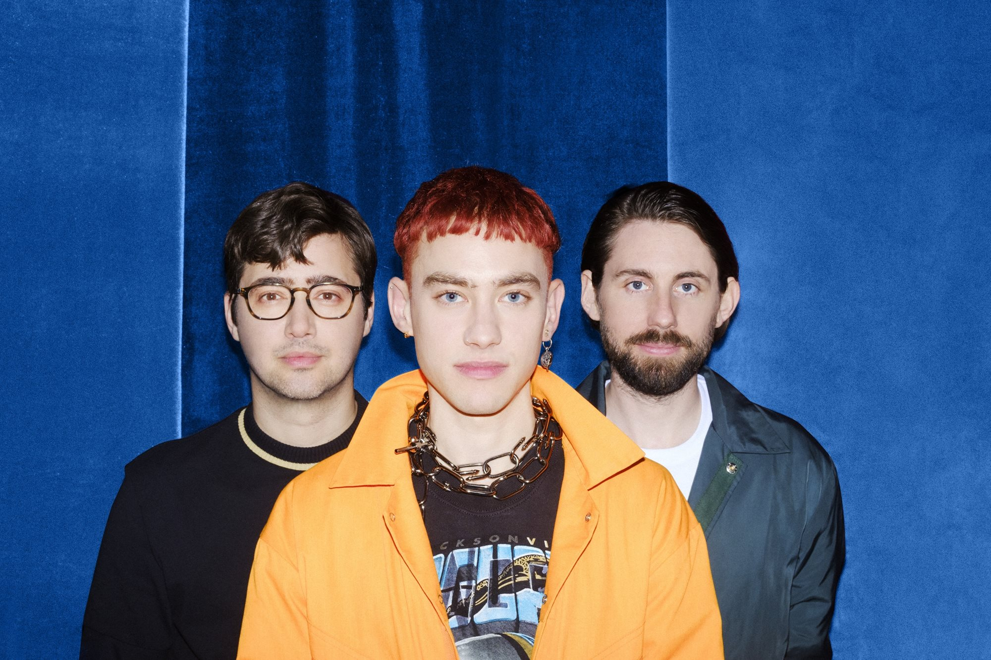 Roztančení Years & Years na Colors Of Ostrava!