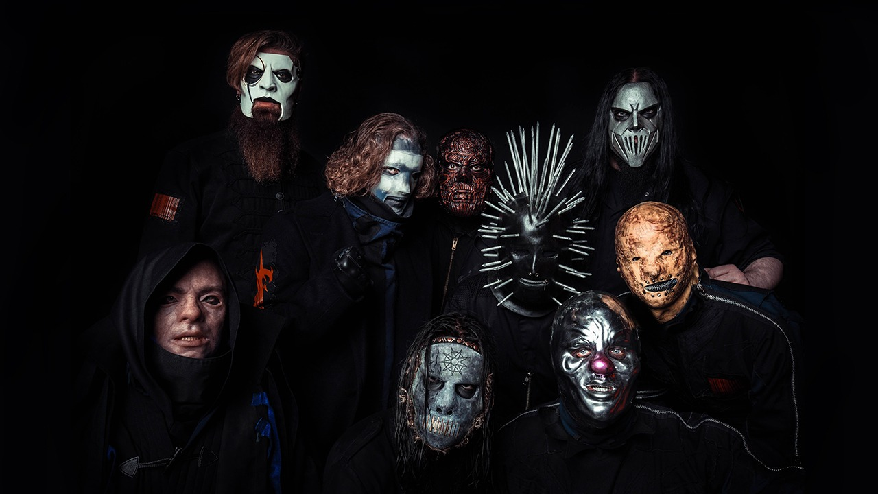 Skupina Slikpnot omylem odhalila identitu svého nového člena