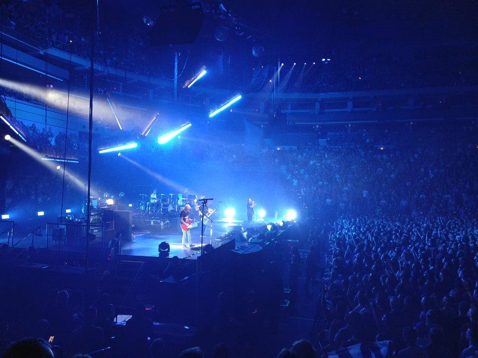 Pearl Jam vystoupí příští rok v Praze